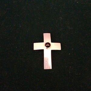 Jewelry - Cross pendant